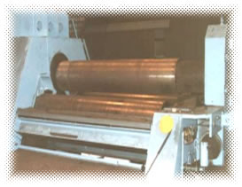 Image of bending roll