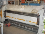 Image of RAS - 2500 mm x 3mm, High Speed CNC Folding Machine
