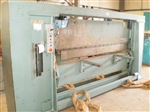 "Image of KEETONA - 100"" X 1/8"" Universal Bending & Folding Machine"