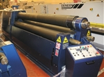 Image of FACCIN - 3100 mm x 11 mm Pre-bend capacity, Three Roll Double Initial Pinch Plate bending Rolls