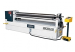Image of SAHINLER - 2050 mm x 3 mm, Mechanical Asymmetric Initial Pinch Plate Bending Rolls