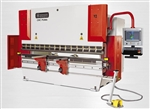 Image of DENER - 160 Ton x 3020 mm Over Bed, 4 Axis CNC Hydraulic Downstroke Press Brake