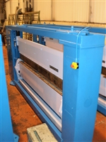 "Image of KEETONA - 100"" x 1/8"" (2540 x 3 mm) Universal Bending & Folding Machine"