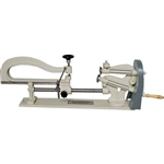 Image of SAHINLER - 1 mm Capacity, Manual Operated Circle Cutting Machine