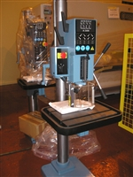 Image of ARBOGA - 25 mm Capacity, Geared G=Head Column Drilling Machine