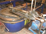 Image of HILMOR (ANGLIA) - 76.2 mm OD Mandrel Steel Tube Bender
