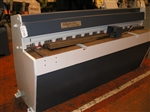Image of EDWARDS - 2000 mm x 3.25 mm, Mechanical Direct Drive Guillotine Shear