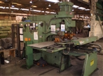 Image of PEDDINGHAUS - 150 Ton Capacity, Triple Head Hydraulic CNC Punching Machine