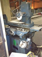 "Image of JONES & SHIPMAN - 24"" x 8"" Magnetic Chuck, Hydraulic Horizontal Spindle Surface Grinding Machine"