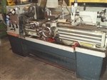 "Image of COLCHESTER - 50"" between centres gap bed SS & SC Lathe"