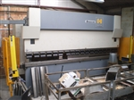 Image of KINGSLAND HACO - 150 Ton x 3,600 mm Over Bed, Hydraulic Downstroke CNC Press Brake